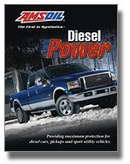 Diesel products brochure