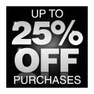 Get Amsoil 25% off retail prices immediately