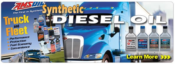 Best Synthetic diesel oil